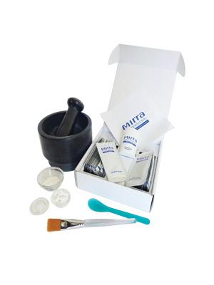 Sistem za negu kože