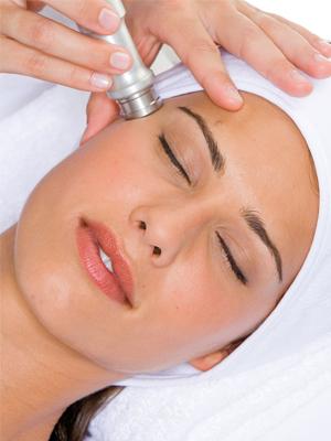 Vakuum masaža