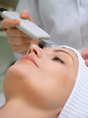 ultrasonic-facial